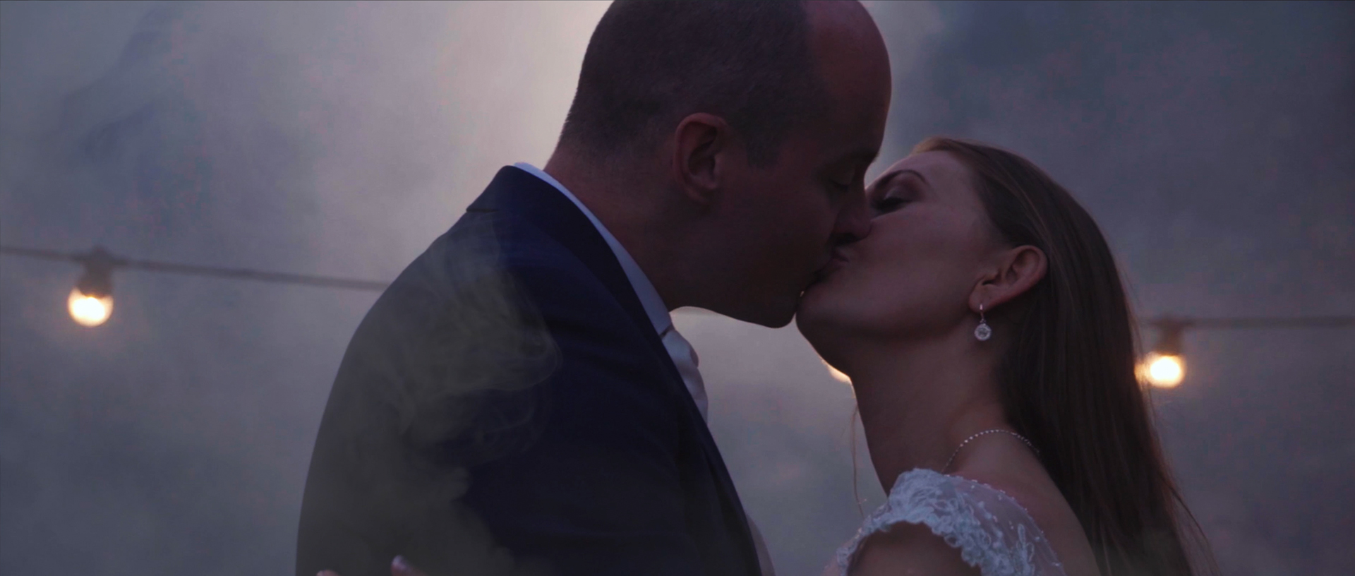 Bartle Hall Wedding Video