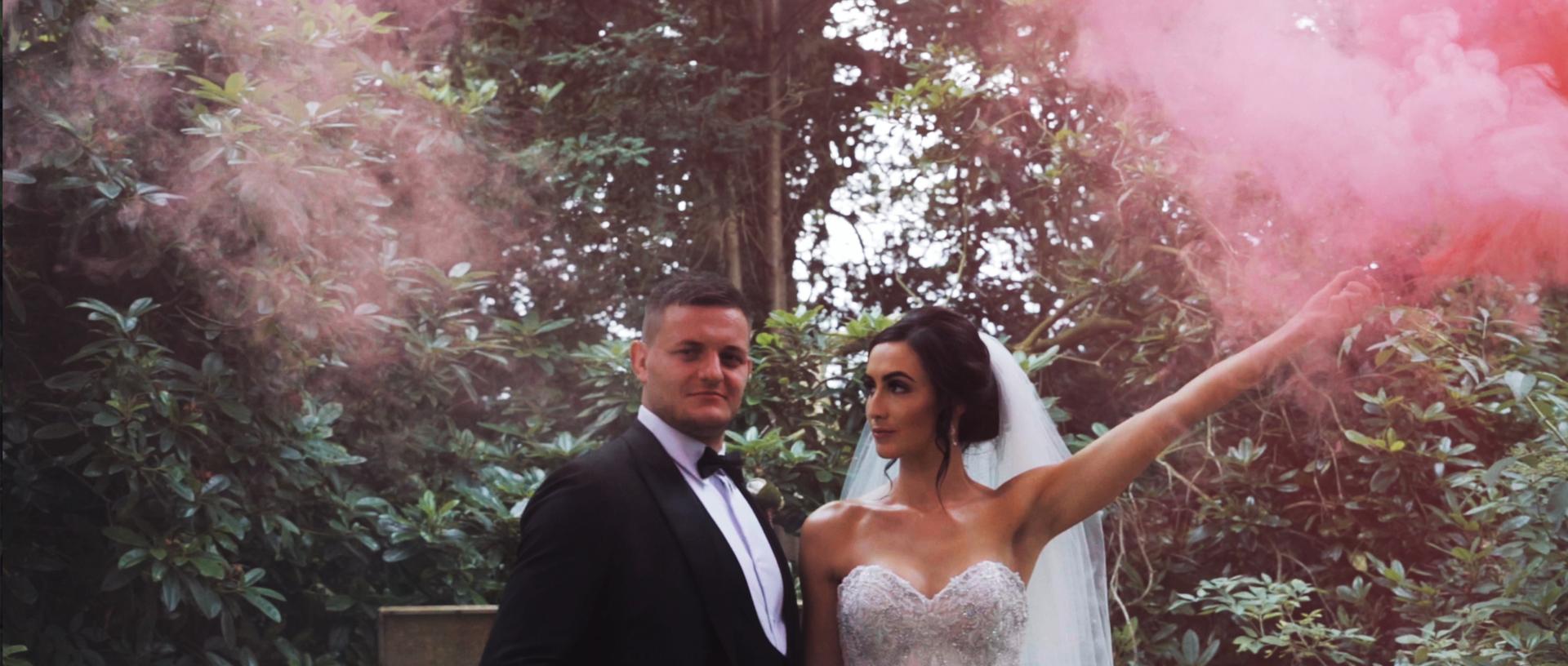Iscoyd Park Wedding Film