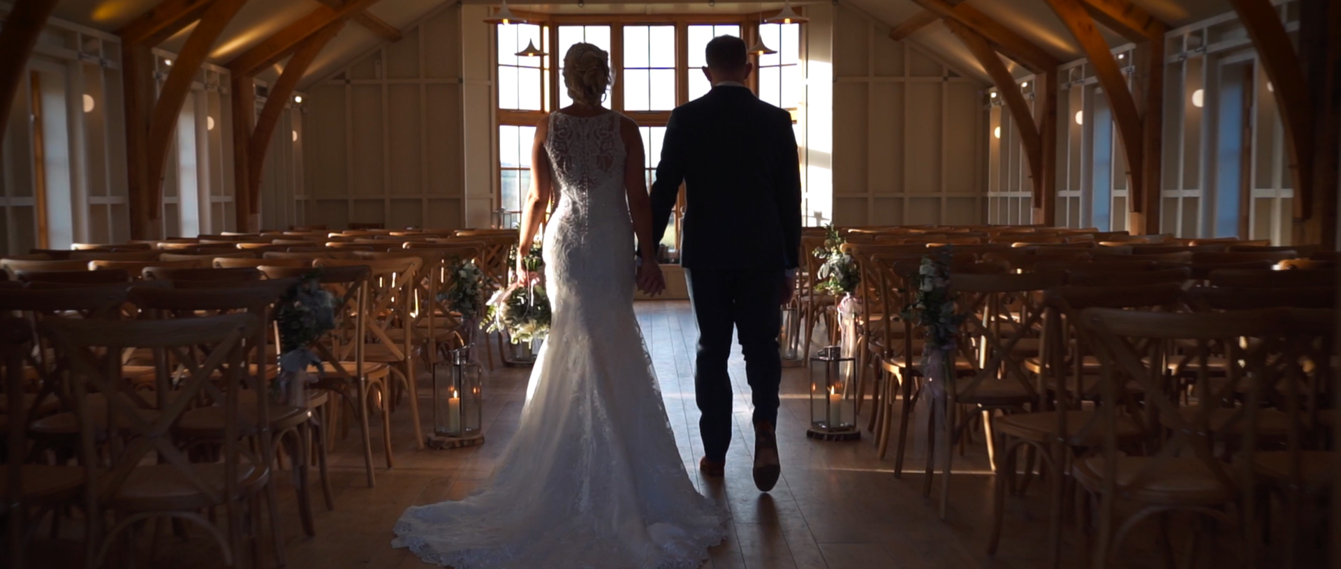 Hyde House Wedding Film